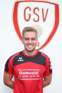 Sören Flemmer Mittelfeld