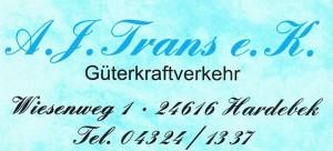 A.J.Transklein