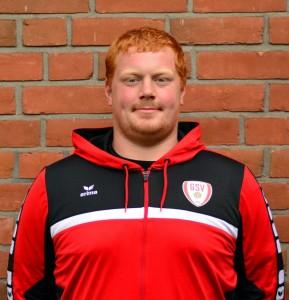 Lukas Hansen Mittelfeld