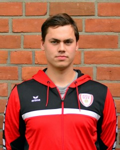 Florian Sabrowski Torwart
