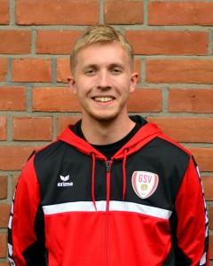 Fabian Winkelmann Mittelfeld