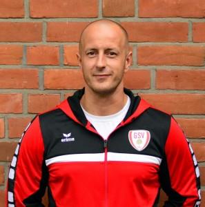 Steffen Griebenow Stürmer