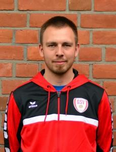 Michael Lähn Verteidiger