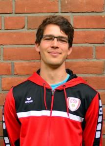 Florian Winselmann Verteidiger