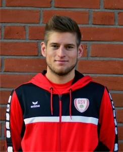 Timo Lienhöft Mittelfeld
