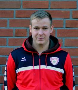 Jan Viktor Giere Mittelfeld