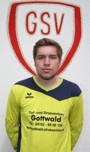 Andre Koop Torwart