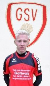 Joscha Pardemann Mittelfeld