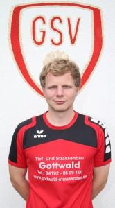 Kalle Sorth Mittelfeld