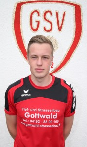 Marco Osterloh Mittelfeld