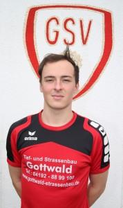 Michel Steinborn Verteidiger