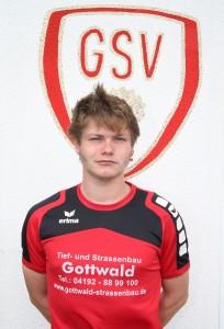 Sascha Otto Angreifer