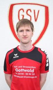Stefan Schäfer Mittelfeld