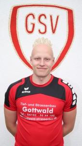 Thorben Kassek Angreifer